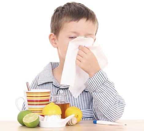 Простуда у ребенка – первые признаки, профилактика, как и чем лечить?