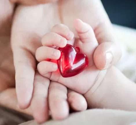 Профилактика врожденных пороков сердца — Студопедия